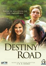 Destiny Road [Streaming Video Rental]