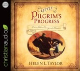 Little Pilgrim's Progress: From John Bunyan's Classic - unabridged audiobook on CD