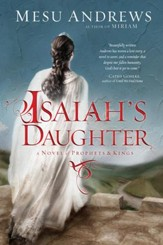 Isaiah's Daughter - eBook