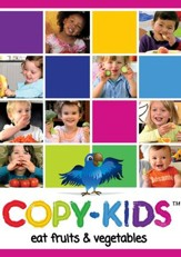 Copy-Kids: Eat Fruits & Vegetables: Bell Pepper [Streaming Video Purchase]