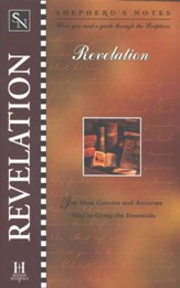 Shepherd's Notes: Revelation, 1999 Edition