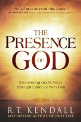 The Presence of God: Discovering God's Ways Through Intimacy With Him - unabridged audiobook on CD