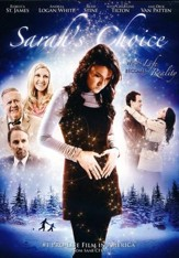Sarah's Choice, DVD