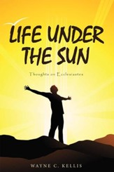 Life Under the Sun: Thoughts on Ecclesiastes - eBook