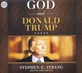 God and Donald Trump - unabridged audiobook on CD