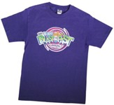 Bible Blast to the Past VBS 2015: T-Shirt: Adult Large (42-44)