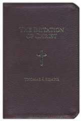 The Imitation of Christ, Zippered Cover