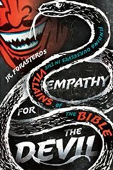 Empathy for the Devil: Finding Ourselves in the Villains of the Bible - unabridged audiobook on CD