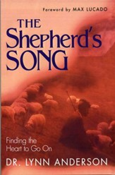 The Shepherd's Song - eBook