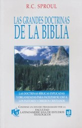 Las Grandes Doctrinas de la Biblia  (Essentials Truths of the Christian Faith)