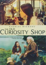 The Old Curiosity Shop, DVD