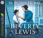 The Road Home: unabridged audiobook on CD