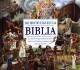 365 Historias de la Biblia   (365 Bible Stories)