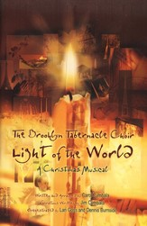 Light of the World: A Christmas Musical  - Slightly Imperfect