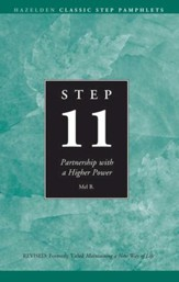Step 11 AA: Partnership With a Higher Power - eBook