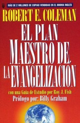 El Plan Maestro de la Evangelización  (The Master Plan of Evangelism)