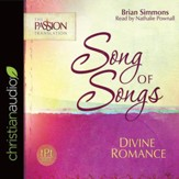 Song of Songs: Divine Romance - unabridged audiobook on CD