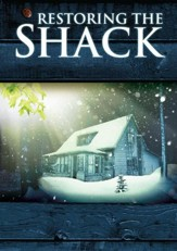Restoring The Shack: Papa is God the Father? [Streaming Video Purchase]