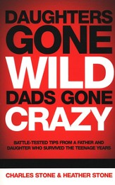Daughters Gone Wild, Dads Gone Crazy