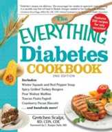 The Everything Diabetes Cookbook - eBook