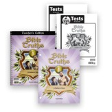 BJU Bible Truths Grade 1 Homeschool Kit (4th Edition)