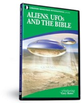 Aliens, UFO's and the Bible