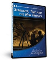 Starlight, Time, and the New Physics DVD