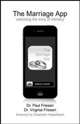 The Marriage App: Unlocking the Irony of Intimacy