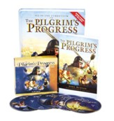 Answers in Genesis All-in-One Pilgrim's Progress Combo Pack