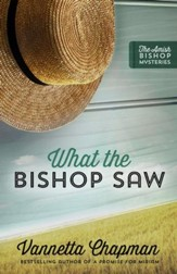 What the Bishop Saw - eBook