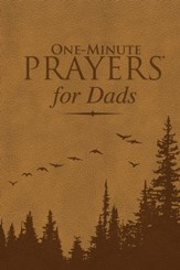 One-Minute Prayers for Dads - eBook