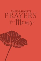 One-Minute Prayers for Moms - eBook