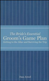 The Groom's Game Plan: Getting to the Altar and Surviving the Trip