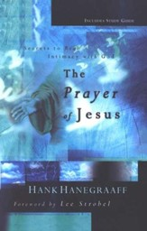 The Prayer of Jesus