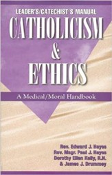 Catholicism & Ethics Manual