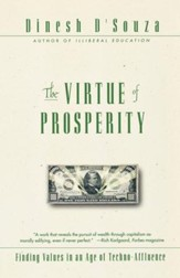 The Virtue Of Prosperity: Finding Values In An Age Of Technoaffluence - eBook