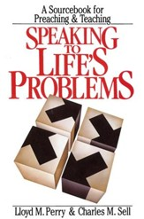 Speaking to Life's Problems / Digital original - eBook