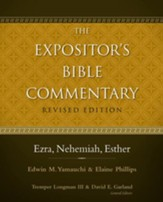Ezra, Nehemiah, Esther / Revised - eBook