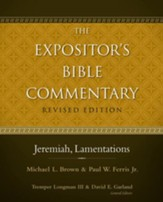 Jeremiah, Lamentations / Revised - eBook