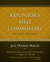 Joel, Obadiah, Malachi / Revised - eBook