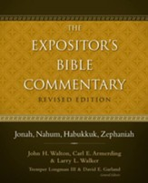 Jonah, Nahum, Habukkuk, Zephaniah / Revised - eBook