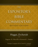 Haggai, Zechariah / Revised - eBook