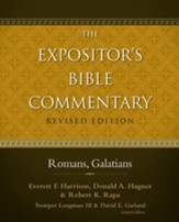 Romans, Galatians / Revised - eBook