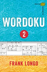 Brain Aerobics Wordoku 2