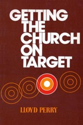 Getting the Church On Target / Digital original - eBook