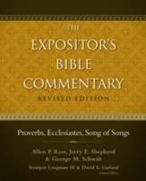 Proverbs, Ecclesiastes, Song of Songs / Revised - eBook