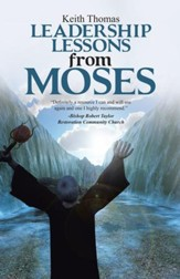 Leadership Lessons from Moses - eBook