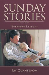Sunday Stories: Everyday Lessons - eBook
