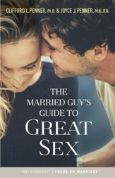 The Married Guy's Guide to Great Sex - eBook