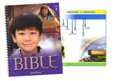 Bible Grade 4 Teacher Edition- Revised